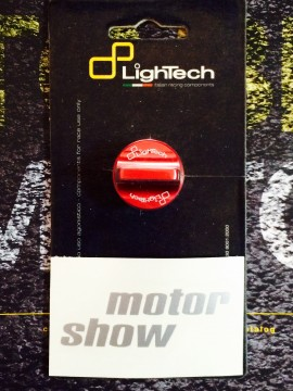 TAPPO OLIO M20X2.5 LIGHTECH