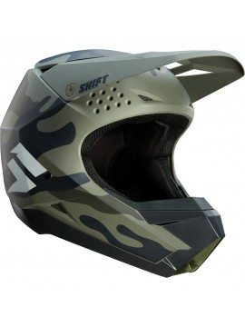 CASCO SHIFT WHIT3 LABEL