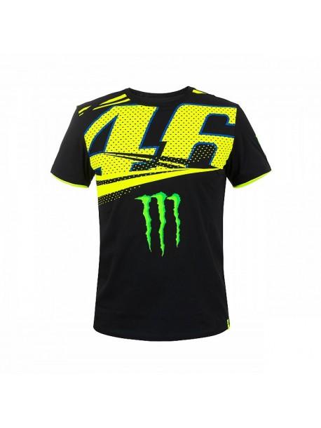 T-Shirt Monster VR 46
