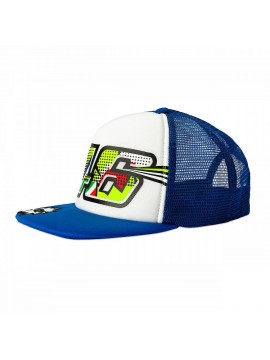 CAPPELLINO TRUCKER REGOLABILE POP ART BIMBO