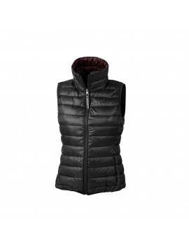 GILET TUCANU URBANO HOT PACK LADY
