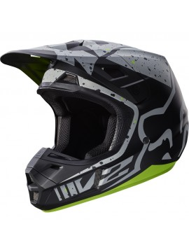 CASCO OFF-ROAD FOX V2 NIRV