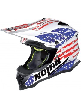 CASCO NOLAN N53 RODEO AIR AMERICA
