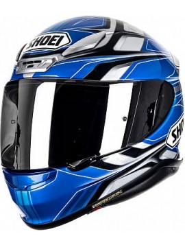CASCO SHOEI NXR RUMPUS