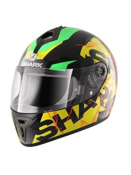 CASCO SHARK S600 VOLT