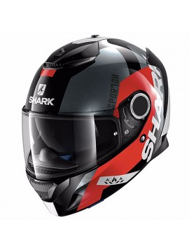 CASCO SHARK SPARTAN APICS