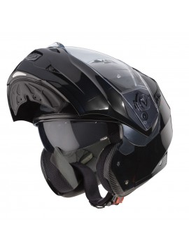 CASCO MODULARE CABERG DUKE II SMART BLACK