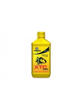 OLIO BARDAHL XTC 60 10W40