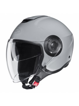 CASCO HJC i40 SOLID