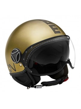CASCO MOMODESIGN FGTR GOLD LIMITED EDITION