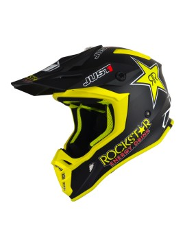 CASCO JUST1 J38 ROCKSTAR