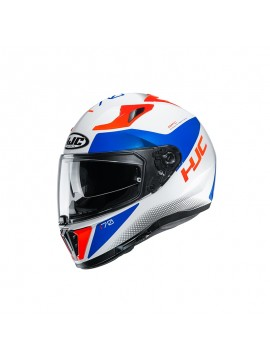 CASCO HJC i70 TAS / MC26H