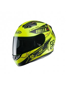 CASCO HJC CS-15 TAREX