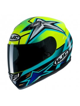 CASCO HJC CS-15 TONI ELIAS 24