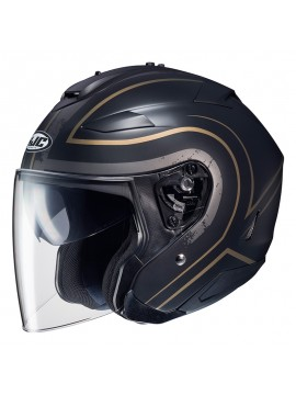 CASCO HJC iS-33 II APUS