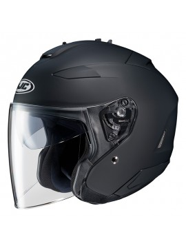 CASCO HJC IS-33 II SEMI FLAT