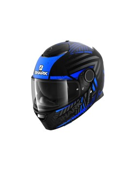 CASCO SHARK SPARTAN KOBRAK MATT