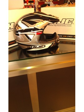 CASCO HJC CROSS CL-X4