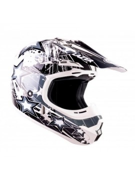 CASCO LAZER CROSS