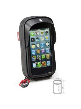 Porta GPS-smartphone universale GIVI